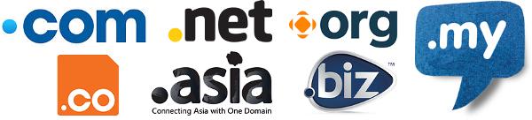 Domain Name prices
